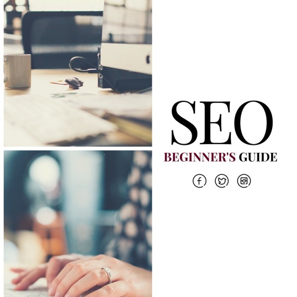 SEO for beginners - mommy my way