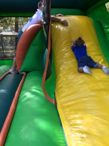 bounce house inflation station mommy my way