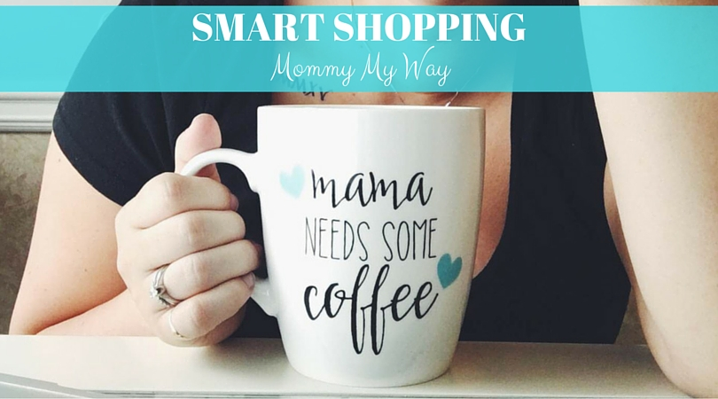 Smart Shopping – Saving & donating when money is tight