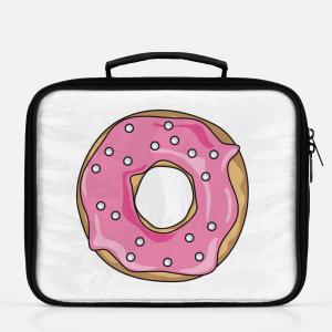 Lunchbox - donut