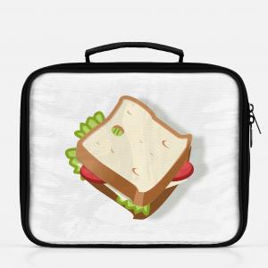 Lunchbox - sandwich