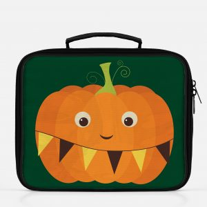 Pumpkin Lunchbox