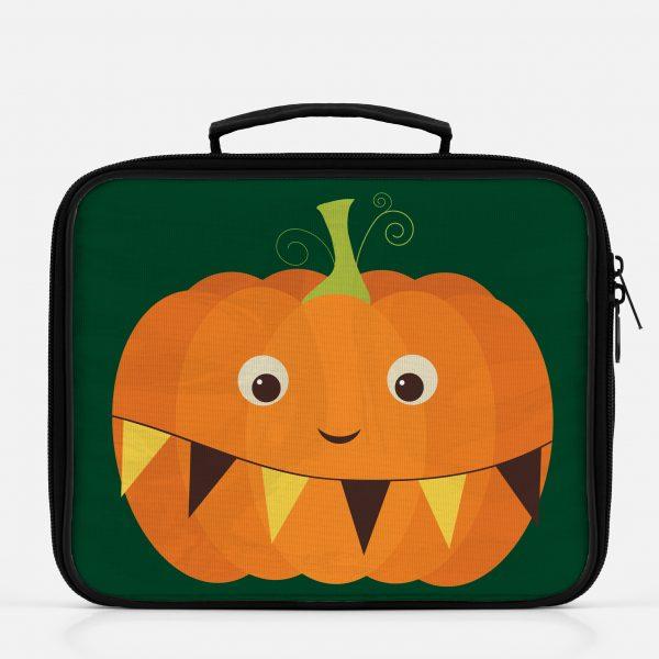 Pumpkin Lunchbox