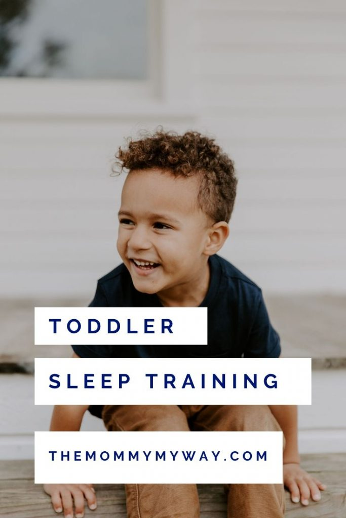 Sleep training a toddler after Co-sleeping – 3 things you ...